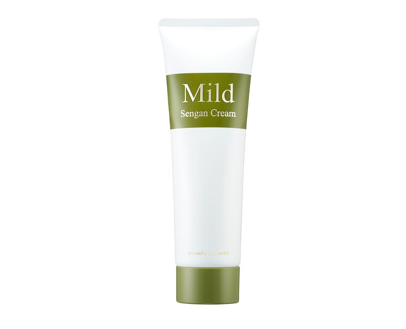 マイルド洗顔